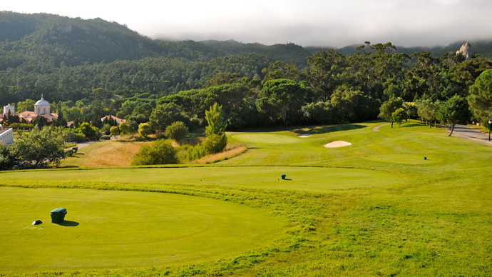 Portugal Golf Penha Longa Atlantic North Golf Course Two Teetimes