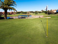 Islantilla Golf Course - Green Fees