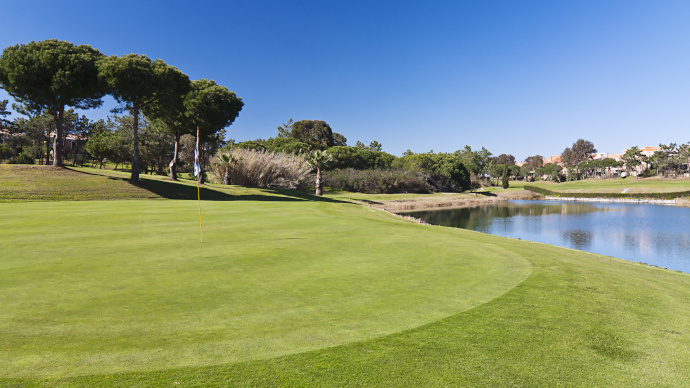 Spain Golf Courses Islantilla Teetimes