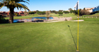 Islantilla Golf Course breaks
