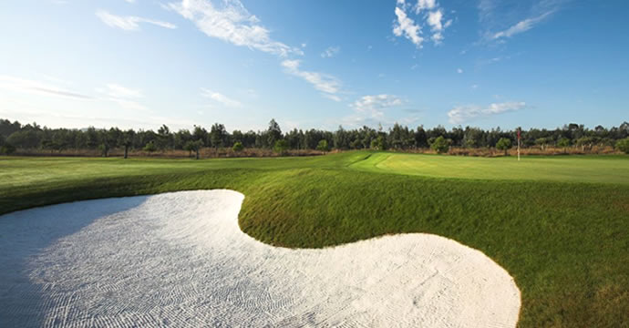Portugal Golf Bom Sucesso Guardian Golf Course Teetimes