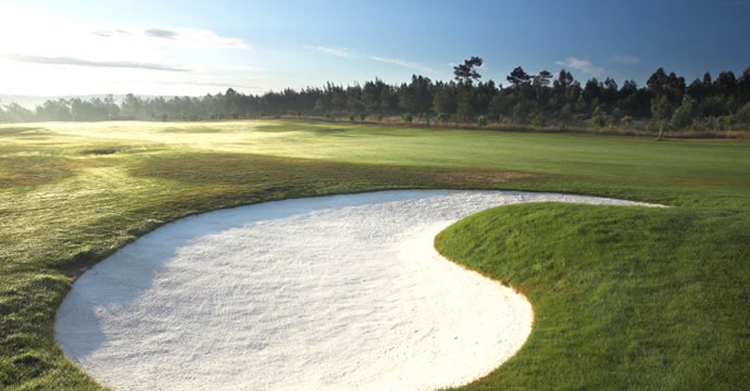 Portugal Golf Bom Sucesso Guardian Golf Course One Teetimes
