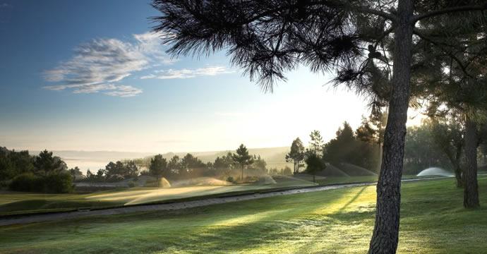 Bom Sucesso Golf Guardian
