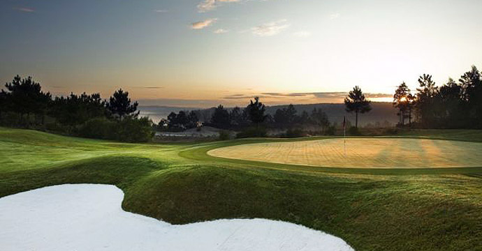 Portugal Golf Courses |  Bom Sucesso  Guardian - Photo 7 Teetimes
