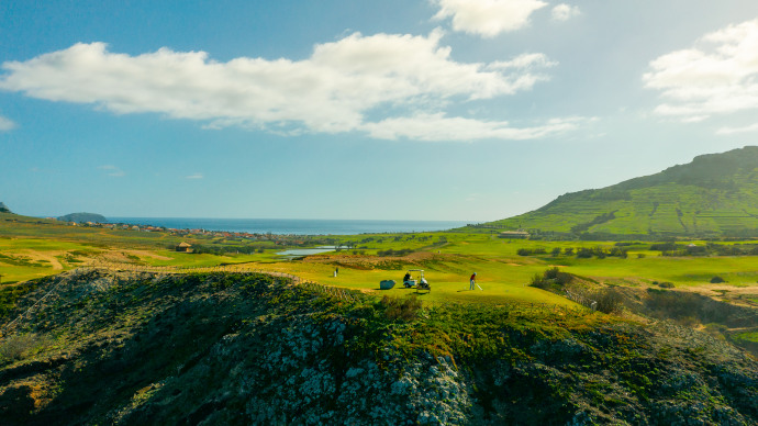 Portugal Golf Porto Santo Golf Course One Teetimes