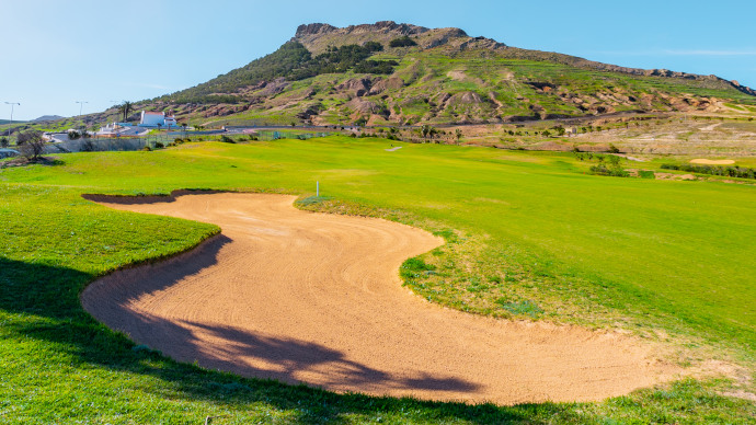 Portugal Golf Porto Santo Golf Course Three Teetimes