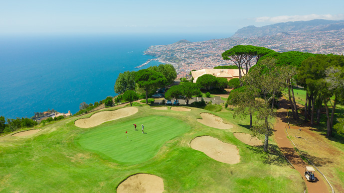 Portugal Golf Courses Palheiro Teetimes