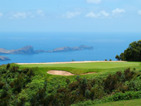 Santo da Serra Golf breaks