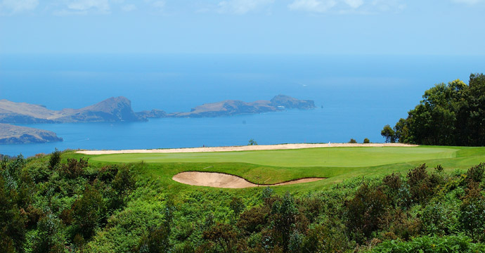 Portugal Golf Courses Santo da Serra Golf Teetimes