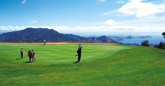 Portugal Golf Courses | Santo da Serra  - Photo 4 Teetimes