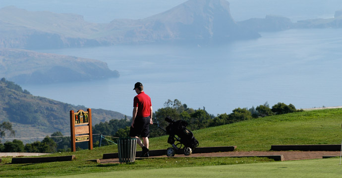 Portugal Golf Courses | Santo da Serra  - Photo 5 Teetimes