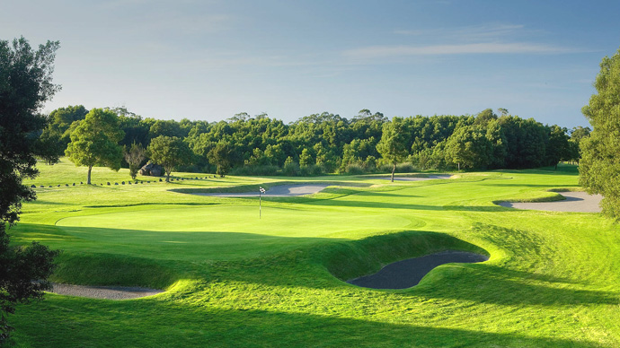 Portugal Golf Courses | Batalha  Club - Photo 2 Teetimes