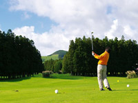 Furnas Golf Course - Green Fees