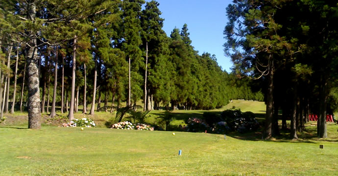 Portugal Golf Courses Golfe da Ilha Terceira Teetimes