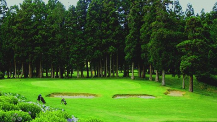 Portugal Golf Courses |  da Ilha Terceira - Photo 1 Teetimes