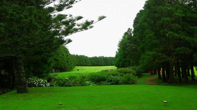 Portugal Golf Courses |  da Ilha Terceira - Photo 2 Teetimes