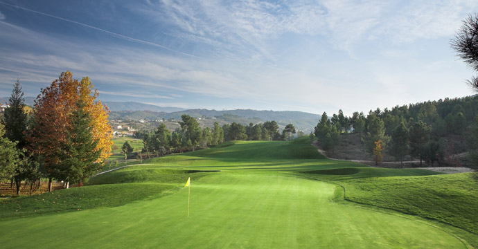 Tee Times Portugal Golf - European Senior Tour 2014 - Vidago Palace - 12-14 September 2014