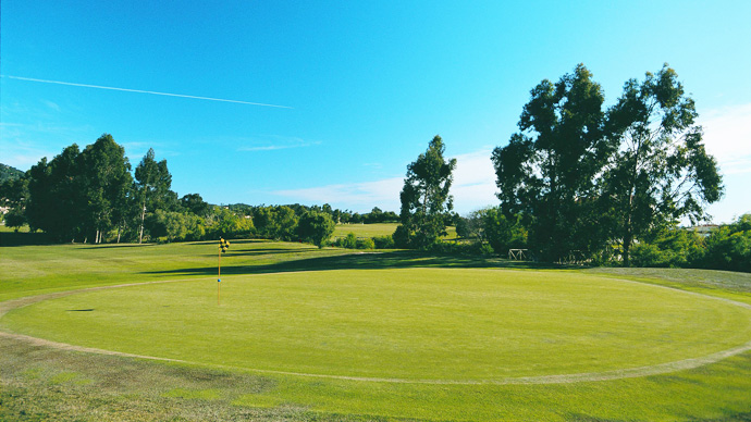 Portugal Golf Courses Quinta da Beloura Teetimes