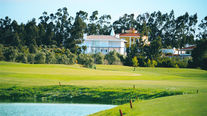 Portugal Golf Quinta da Beloura Golf Course Two Teetimes