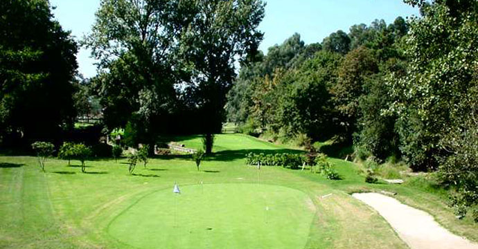 Golfe da Quinta do Fojo