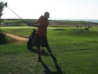 Club Golf Miramar - Green Fees