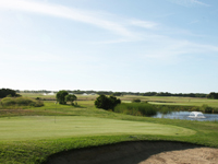 Oporto Golf Club - Green Fees