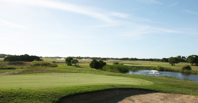 Tee Times Portugal Golf - Oporto Golf Club