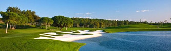 Quinta do Lago Golf Experience - Golf Packages Portugal